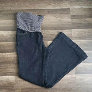 GAP Maternity Pants Size 8